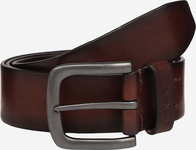LEVI'S Gürtel in kastanienbraun, Produktansicht