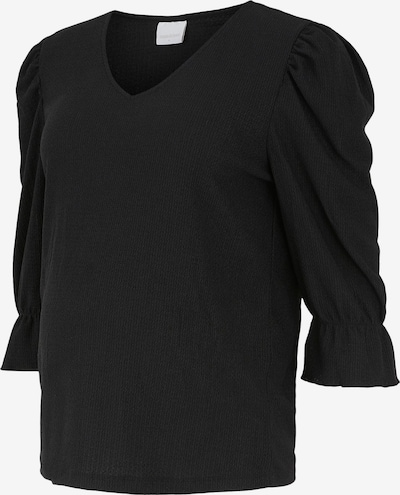 MAMALICIOUS Shirt 'Bea' in Black, Item view