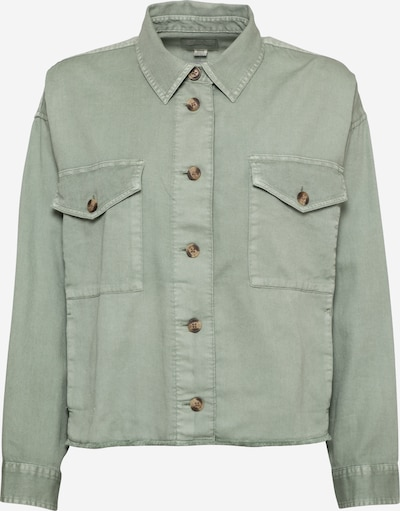 American Eagle Bluse '3086 CORE' in oliv, Produktansicht