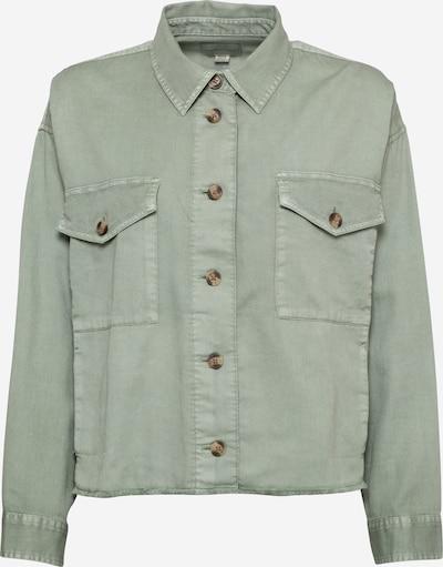 American Eagle Blusa '3086 CORE' en oliva, Vista del producto