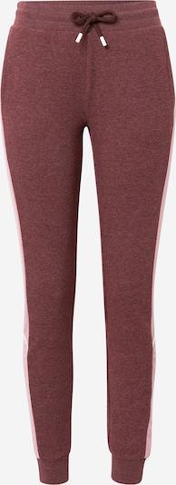 ONLY PLAY Športne hlače 'OLAY' | rjava / roza barva, Prikaz izdelka