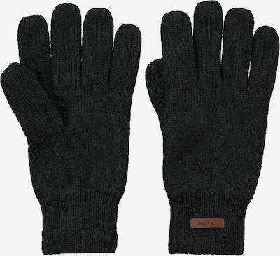 Barts Handschuhe in schwarz, Produktansicht