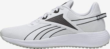Chaussure de course 'Lite Plus 3' Reebok Sport en blanc