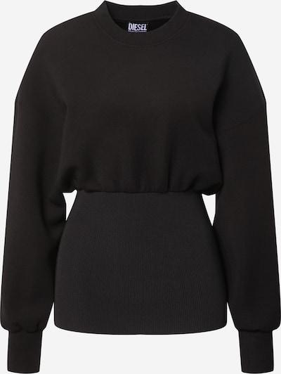 DIESEL Sweatshirt i svart, Produktvy