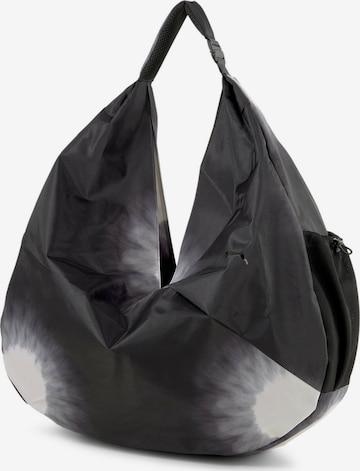 PUMA Damen Sporttasche in Schwarz
