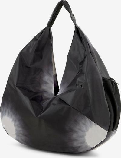 PUMA Damen Sporttasche in schwarz, Produktansicht