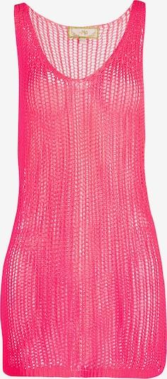 MYMO Kleid in neonpink, Produktansicht