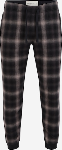 Abercrombie & Fitch Pajama Pants in Grey