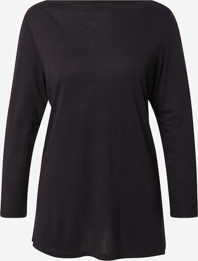 Esprit Collection T-shirt 'Slash' i svart, Produktvy