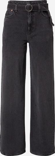 Gina Tricot Jeans i sort, Produktvisning