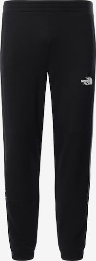 THE NORTH FACE Sporthose 'W MA KNIT PANT' in schwarz, Produktansicht