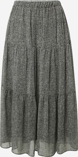 Maison 123 Skirt 'GINKO' in black / white, Item view
