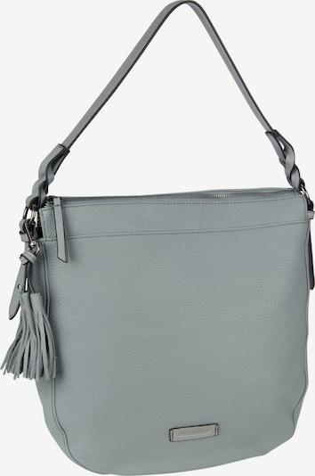 FREDsBRUDER Schultertasche 'Lulina' in pastellblau, Produktansicht