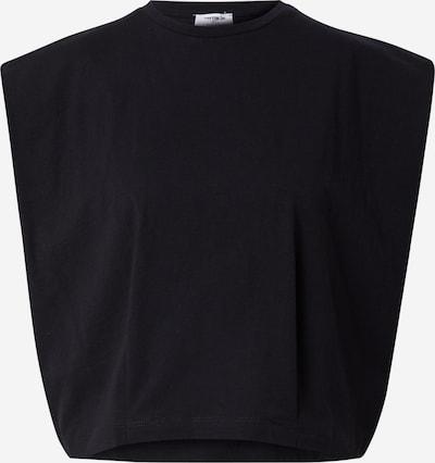 Cotton On Shirt in schwarz, Produktansicht