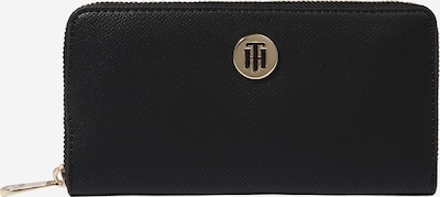 TOMMY HILFIGER Wallet 'Honey' in black, Item view