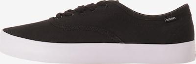 ELEMENT Sneaker 'Passiph' in schwarz, Produktansicht