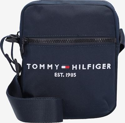 TOMMY HILFIGER Torba preko ramena u noćno plava / crvena / bijela, Pregled proizvoda