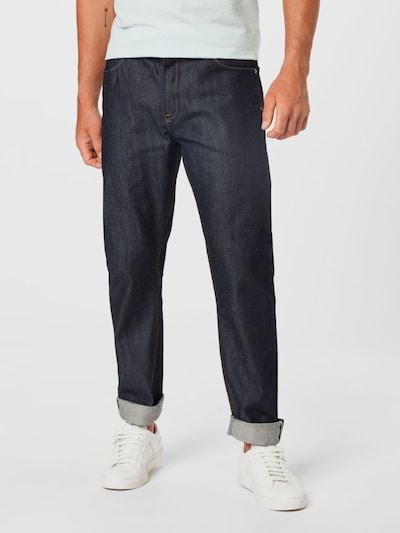 River Island Jeans 'RALPH' in nachtblau, Modelansicht
