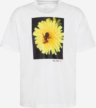 Nike SB Koszulka w kolorze mieszane kolory / białym, Podgląd produktu