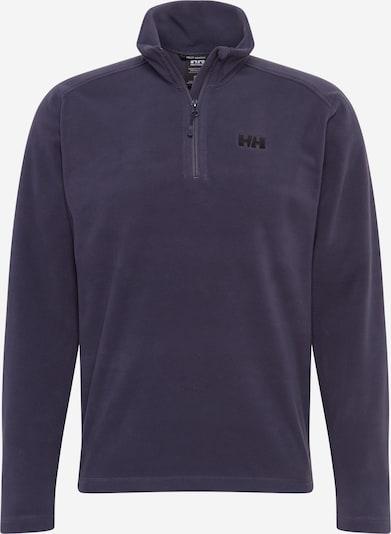 Jachetă  fleece funcțională 'DAYBREAKER 1/2 ZIP FLEECE' HELLY HANSEN pe albastru, Vizualizare produs