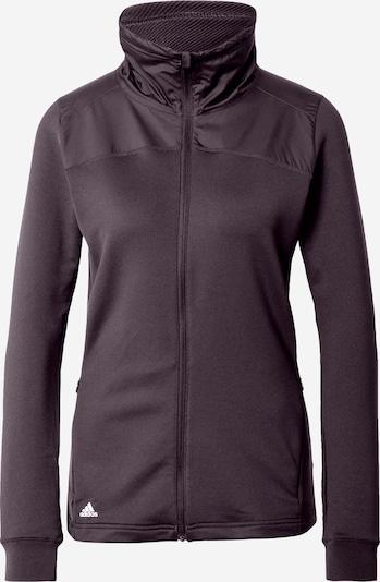 adidas Golf Sportovní bunda 'COLD.RDY' - lilek, Produkt