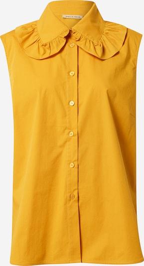 Stella Nova Блуза 'Beate' в златистожълто, Преглед на продукта