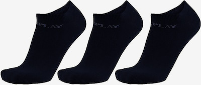 REPLAY Socken in blau, Produktansicht