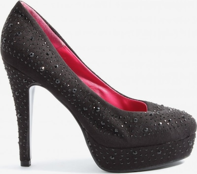 Juliet High Heels in 39 in schwarz, Produktansicht