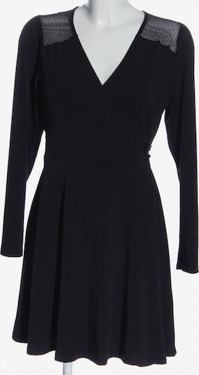 mint&berry Wickelkleid in L in schwarz, Produktansicht