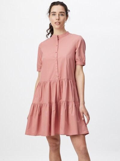 VERO MODA Kleid 'Delta' in rosé, Modelansicht