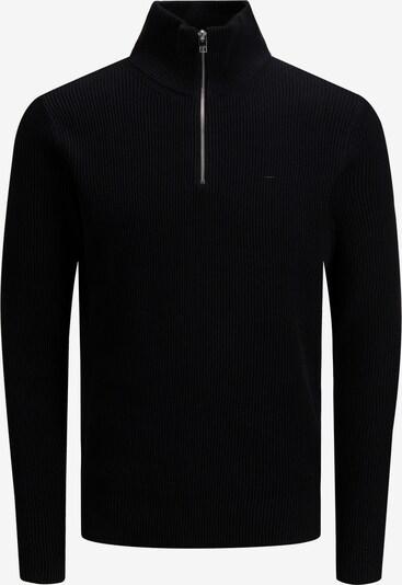 JACK & JONES Pullover 'Blaperfect' in schwarz, Produktansicht