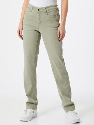 MAC Jeans 'Dream' in Grün