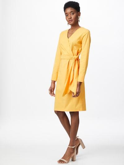 Rochie 'Stella' STEFFEN SCHRAUT pe galben, Vizualizare model