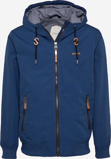 Ragwear Övergångsjacka 'PERCY' i blå, Produktvy