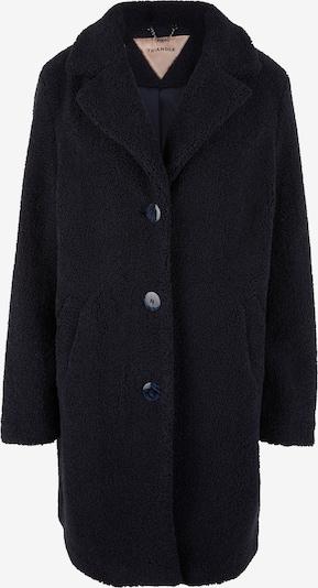 TRIANGLE Mantel in dunkelblau, Produktansicht