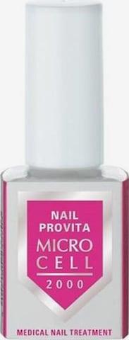 Micro Cell Nail Care 'Nail Provita' in