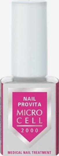 Micro Cell Nail Care 'Nail Provita' in, Item view