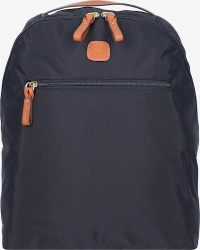Bric's Rucksack in blau, Produktansicht