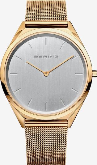 BERING Uhr in gold / grau, Produktansicht