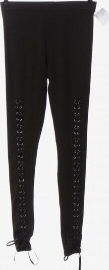 QED London Leggings in S in schwarz, Produktansicht