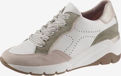 JANA Sneaker in weiß, Produktansicht