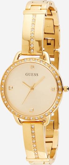GUESS Analógové hodinky - zlatá, Produkt
