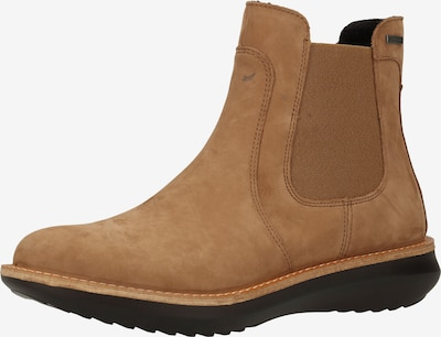 Legero Chelsea Boots in beige, Produktansicht