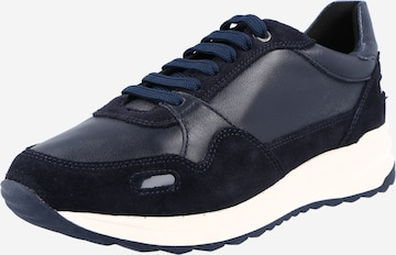 GEOX Sneakers 'Airell' in Blue