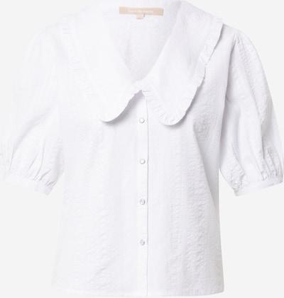 Soft Rebels Bluse  'Dana' in weiß, Produktansicht
