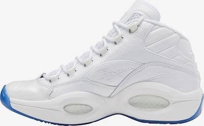 REEBOK Sneaker 'Classics Question Mid' in weiß, Produktansicht