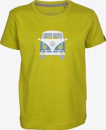 ELKLINE T-Shirt in Grün