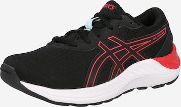 ASICS - Calzado deportivo en negro