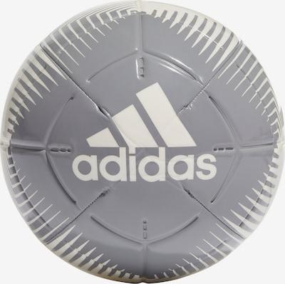 ADIDAS PERFORMANCE Ball in grau / weiß, Produktansicht
