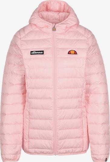 ELLESSE Winterjacke in rosa, Produktansicht